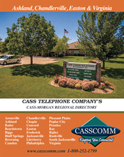 CASSCOMM Telephone Directory