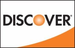 Bill Pay with Discover