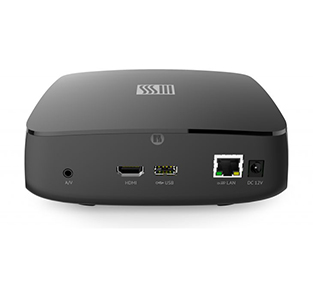 IPTV Cable Box